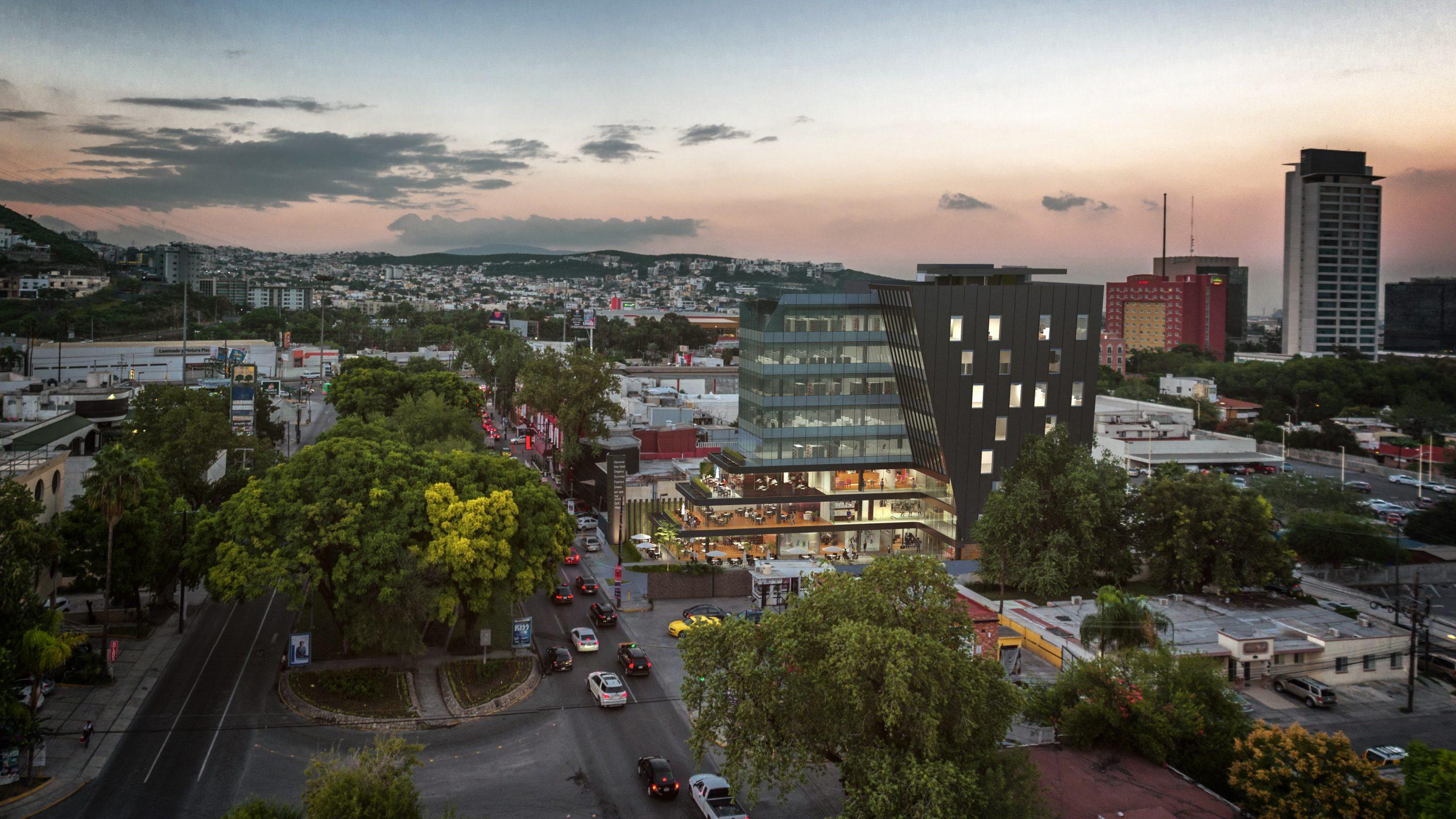 departamento, Monterrey, bienes raíces, inmuebles, Vantash, restaurantes, cuarentena, Miravalle